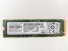 """SSD Samsung PM951 MZVLV256HCHP - solid state drive - 256 GB - PCI Express 3.0 x4 (NVMe) """"Over-Stock"""""""