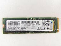"SSD Samsung PM951 MZVLV256HCHP - solid state drive - 256 GB - PCI Express 3.0 x4 (NVMe) ""Over-Stock"""