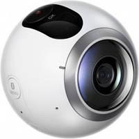 Сферична камера Samsung Gear 360