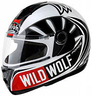 "Шлем Airoh ASTER-X WILD WOLF  ""L"", арт. ASWW38, арт. ASWW38"