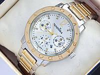 Комбинированые часы Pandora с дополнительными циферблатами и датой, фото 1