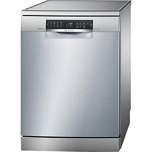 Посудомийна машина Bosch SMS68TI02E, фото 2