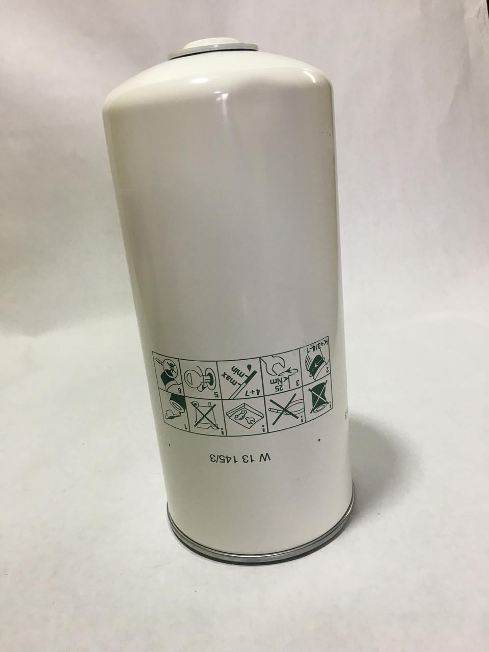 Масляный фильтр MANN W 13 145/3 DAF, LEYLAND