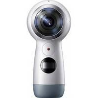 Сферична камера Samsung Gear 360 2017(SM-R210NZWASEK)