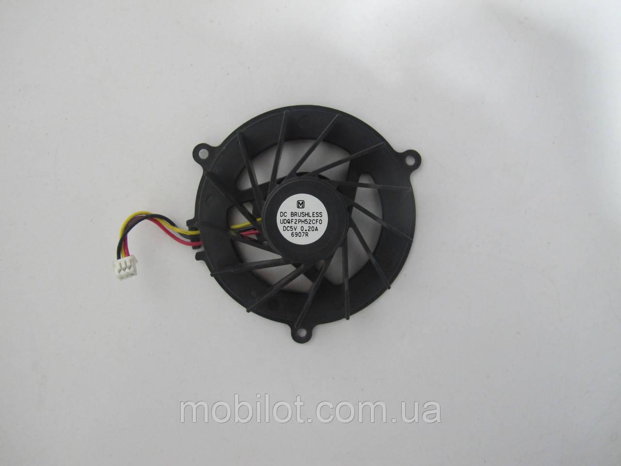 Система охлаждения (кулер) Sony VGN-N series (NZ-4942)