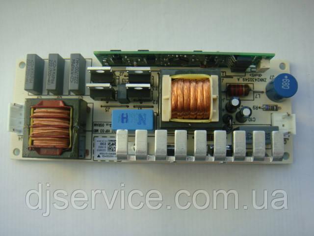 Игнитор (ИЗУ) для ламп 2r132w для голов beam 200, sharpy