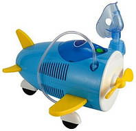 Детский ингалятор- нибулайзер Самолёт OMNIBUS CN133