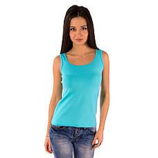 Цветные женские майки 41-2133 (1), фото 2