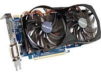 ♦ Видеокарта Gigabyte GTX660 2-Gb DDR5 - Гарантия ♦
