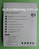 Разветвитель прикуривателя автомобильный с кнопкой выключения и USB выходами, фото 3