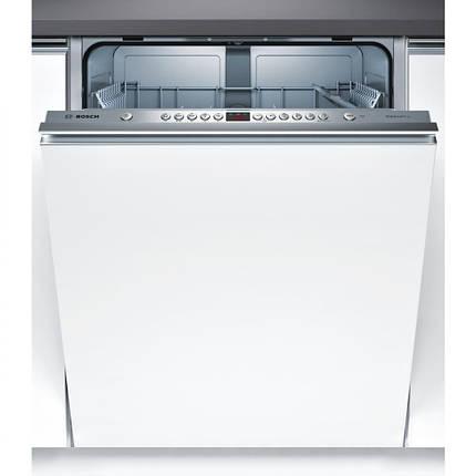 Посудомийна машина Bosch SMV45GX04E, фото 2