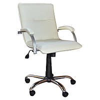 Кресло офисное Самба GTP P алюминий