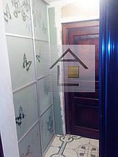 Межкомнатные раздвижные (перегородки) двери* купе двухсторонний пескоструй, фото 2