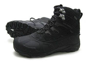 Ботинки мужские Merrell MOAB POLAR WATERPROOF