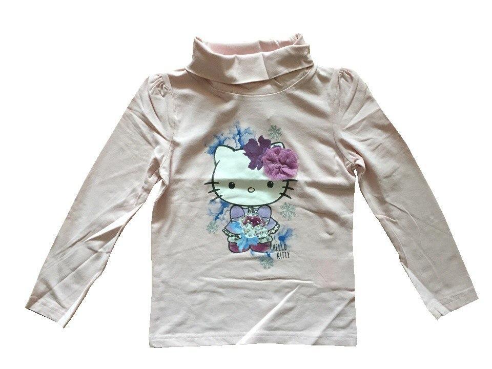 Гольфик с Hello Kitty для девочки 5-6 лет C&A Германия Размер 116