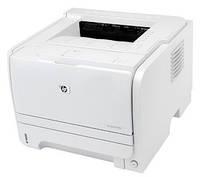 Принтер лазерный HP P2035