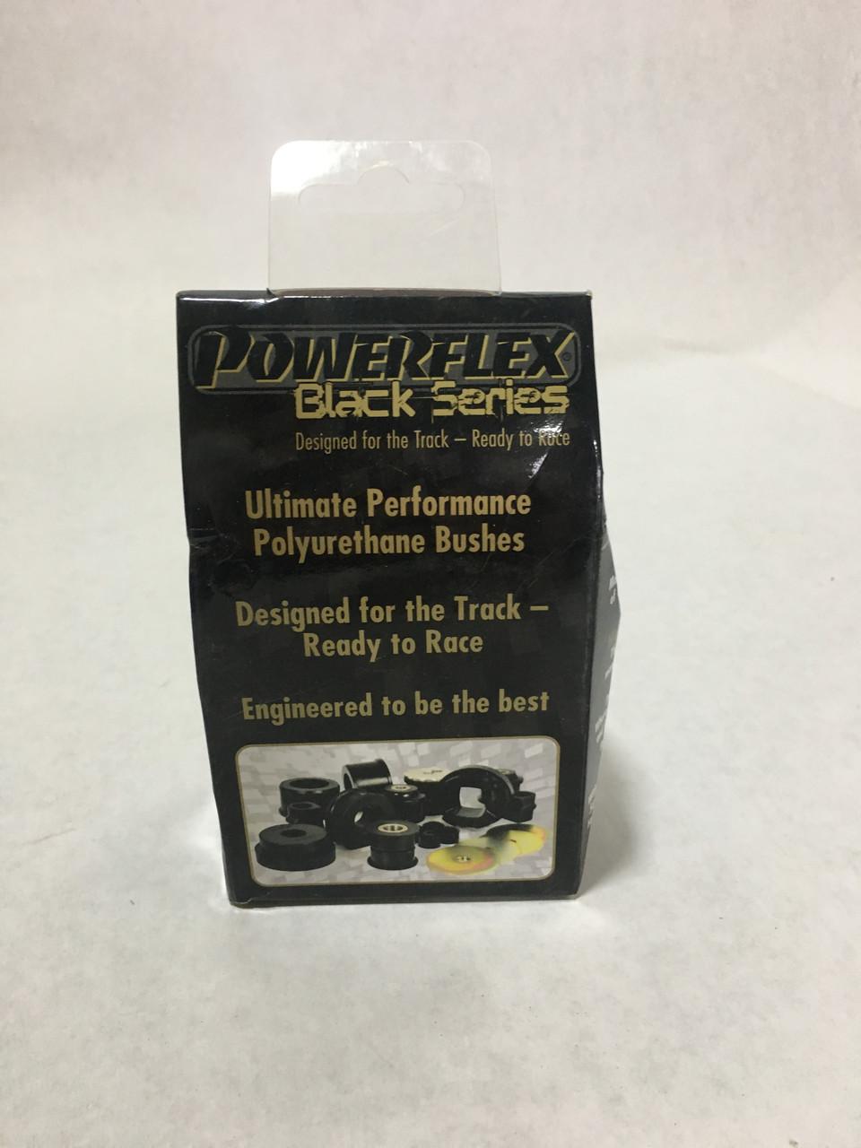 Втулки Powerflex серії PFR36-115-12BLK Mazda