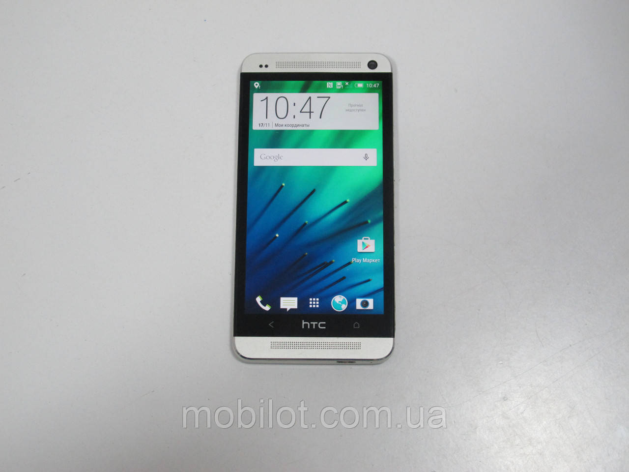 Мобильный телефон HTC One M7 801e (TZ-4946)