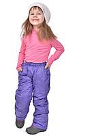Детские штаны зимние Kat Basic UA1413