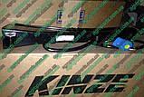 Проводка GA8022  KINZE 6ряд Planter Harness W/Dust Caps, 6 Row (9 Connectors) запчасти ga8022, фото 8
