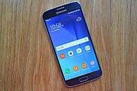 Samsung Galaxy S6 G920R4 32Gb Black Оригинал!