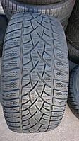 Шины б\у, зимние: 225/55R17 Dunlop SP Winter Sport 3D