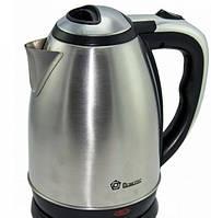 Чайник электрический Domotec 2 литра
