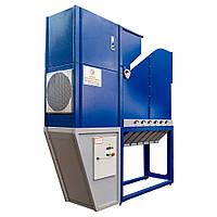 Сепаратор зерноочистительный АСМ-30