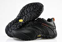 Мужские кожаные ботинки MERRELL разм. 41-44