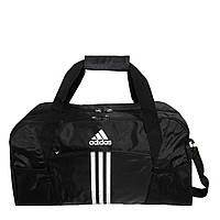 Сумка спортивная Adidas GS1300 большая черная