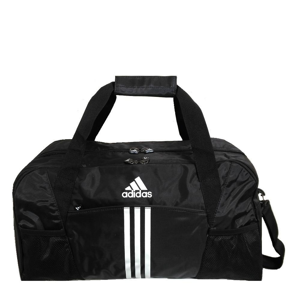 2dbbdfd758ba Сумка спортивная Adidas реплика GS1300 большая черная - купить по ...