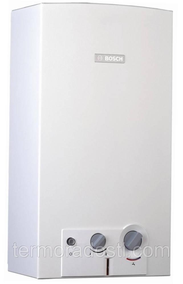 Газовая колонка Bosch Therm 4000 O WR 10-2 B