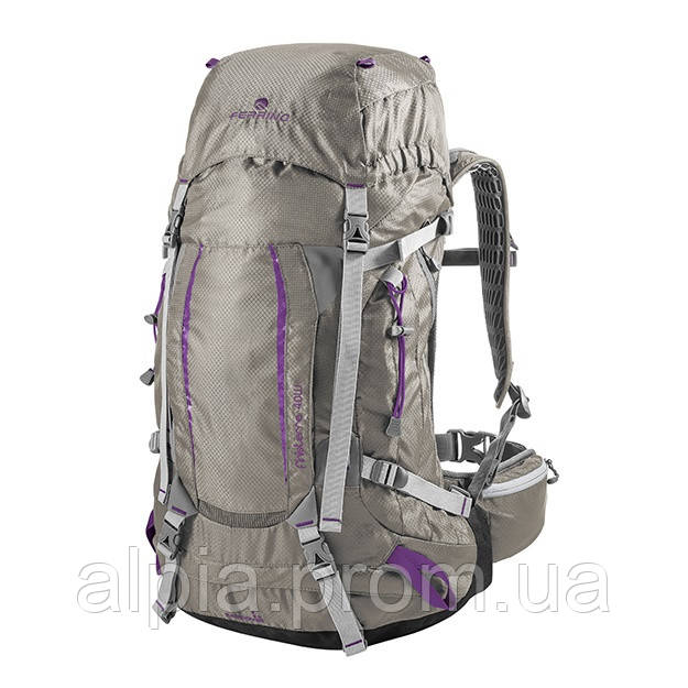 Женский рюкзак Ferrino Finisterre 40 Lady Grey