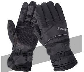 Спортивные мужские перчатки Point AL5006