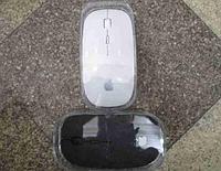 Компьютерная Mышка Apple А2 беспроводная черная, белая