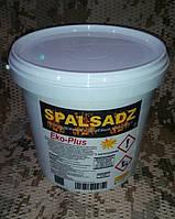 Spalsadz - очиститель дымохода от сажи в банке (1кг)