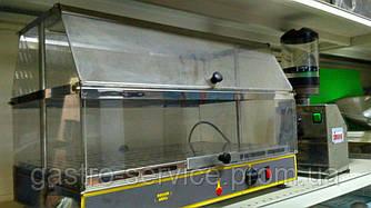 Витрина тепловая ROLLER GRILL WD 200