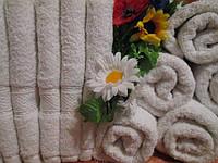 Белое полотенце 70*140см. для крыжмы