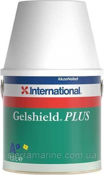 Яхтова Смола епоксидна Gelshield Plus/2,25 л