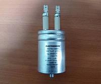 Конденсатор 1мкф 2800В/1700ВАС E62.F62-102B20