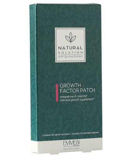 Emmebi Gowth Factor Patch Патчі фактор росту волосся