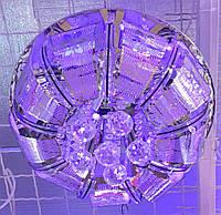 Люстра с LED подсветкой и пультом управления 80307/400