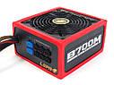 "Блок питания LEPA B700-MB 700W 80 Plus Bronze Б/У ""Over-Stock"" , фото 2"