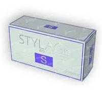 Филлер с гиалуроновой кислотой StylAge S. 2 х 0,8 мл
