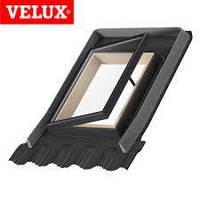 Окно- люк мансардное VELUX VLT 1000