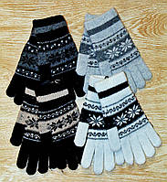 Перчатки женские - Корона
