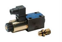 Одноступенчатый датчик давления (нагрузки) VETUS HT 1011