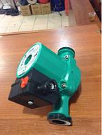 Циркуляционный насос Wilo RS 25-60/180 с нержавеющим ротором