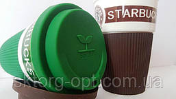 Керамический стакан (чашка) Starbucks