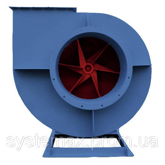 вентилятор пылевой вцп 7 40 №2,5 исполнение по схеме №1